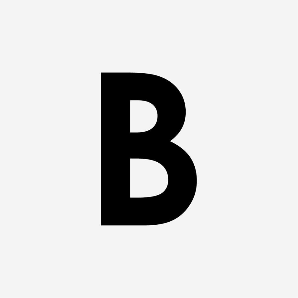 Blaqk _ logo