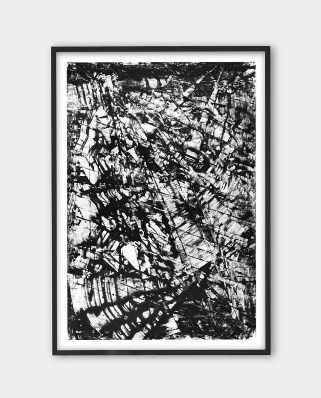 penny hawk - abstract 3