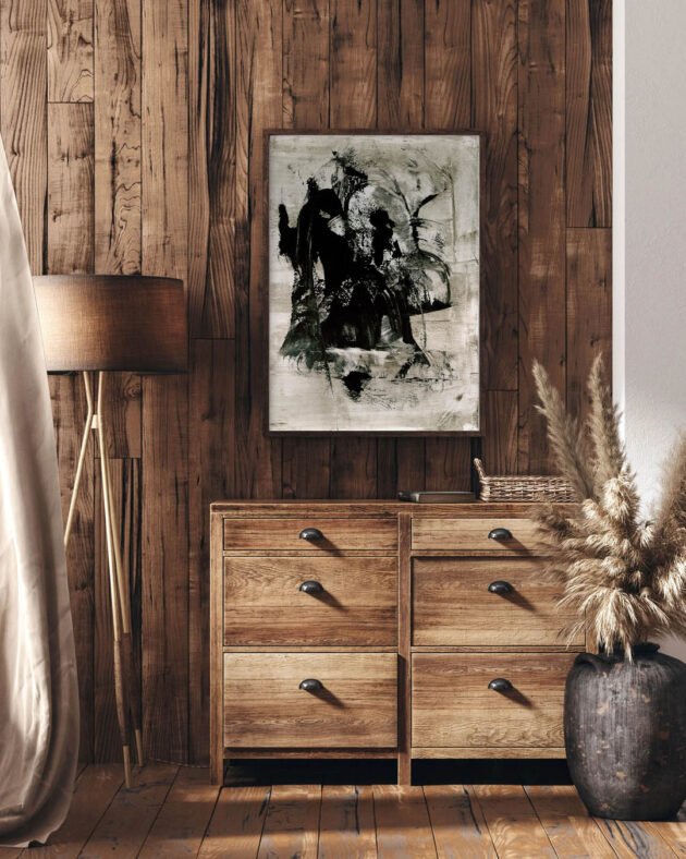 Luca Brandi_The sound of fury 6_vintage interior_lifestyle