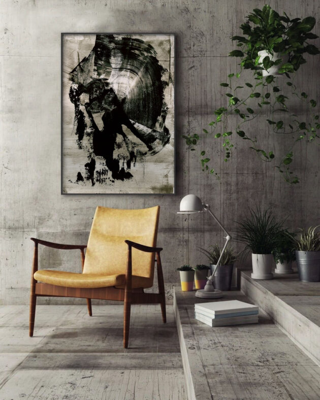 luca branbi - modern interior