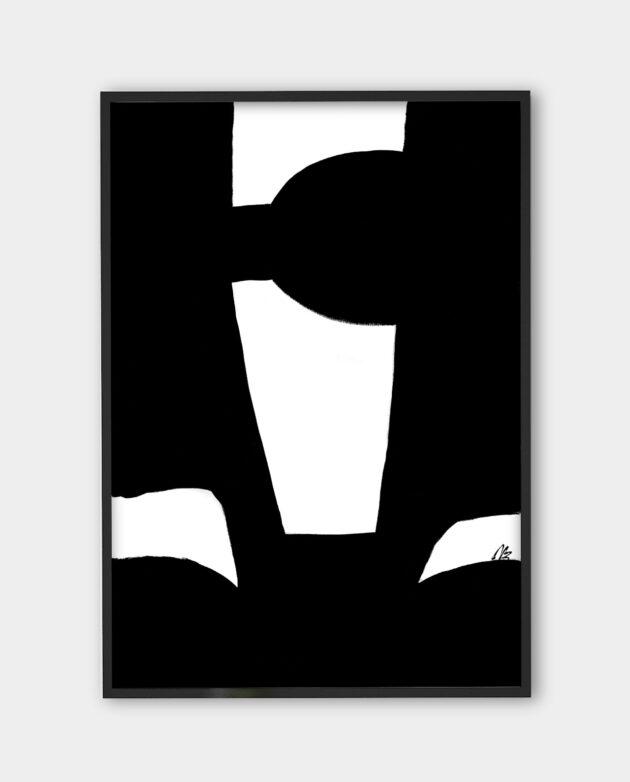Malene Birger - Form 2 - MONOQROME.CO