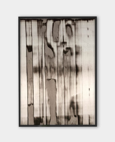 Luca Brandi - The night without moons 12 - art print